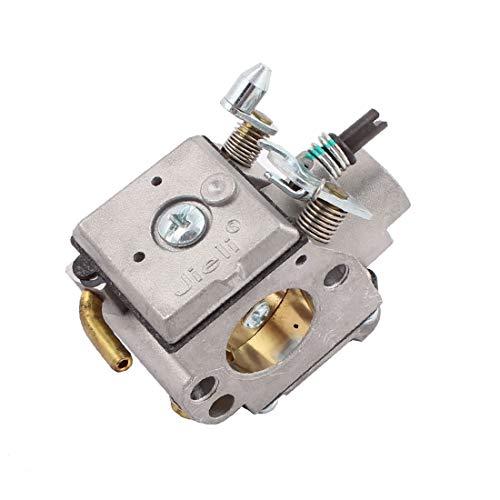 X-DREE MS361 Carburador Repuesto Generador Accesorios Accesorios Carburador Carb Silver Tone (MS361 accessoires de générateur de remplacement de carburateur ton argent de carburateur de carburateur