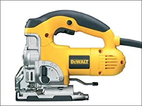 Dewalt DW331K - Sierra de calar (110 V, 701 W)