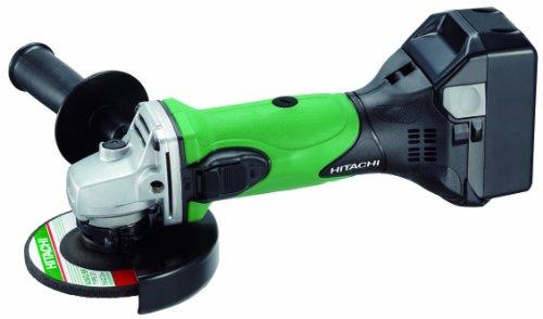Hitachi G18DSL/JW Hitachi Winkelschleifer 18 Volt