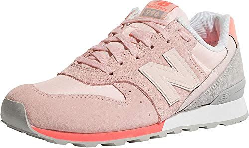 New Balance WR 996 D STG Sunrise Glo 40