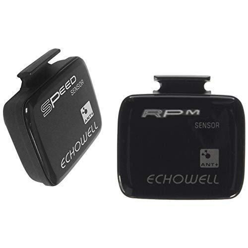 Sensor de Velocidade e Cadência Echowell MLT20/MLR20