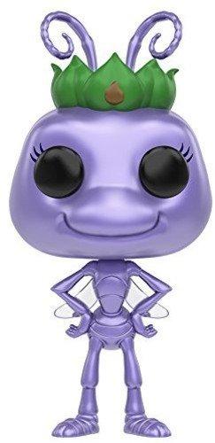 POP! Vinilo - Disney: A Bug's Life: Princess Atta