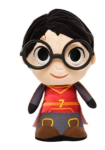 Plush: Harry Potter: Harry Potter