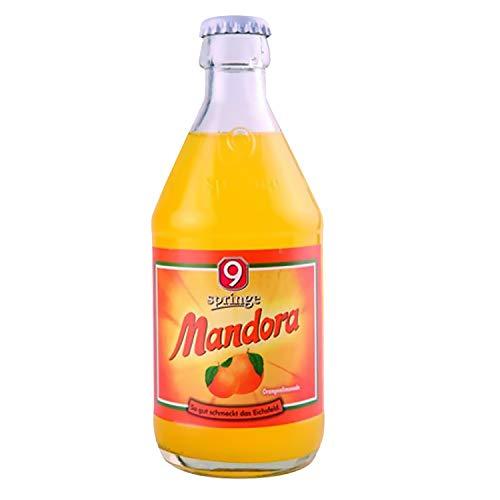Neunspringer Mandora Orangenlimonade 0,33l