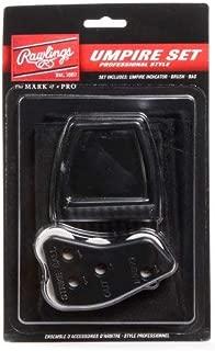 Rawlings Umpire Accessories Set