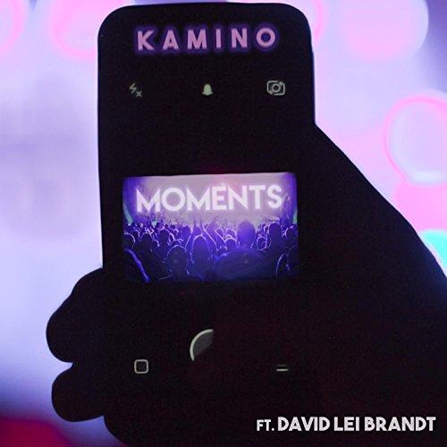 Moments (feat. David Lei Brandt)