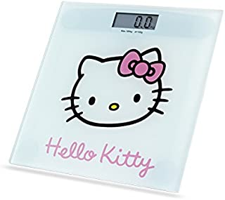Amazon.es: bascula de baño hello kitty