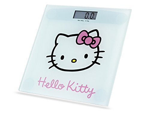Hello Kitty HK-B90042 Báscula electrónica