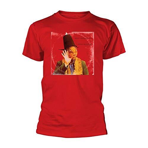 Captain Beefheart & His Magic Band - Trout Mask Replica New T-Shirt