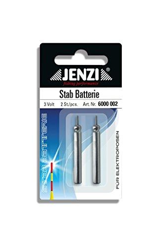 Stab Batterie für Elektroposen 2 Stk.