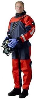DUI Public Safety TLS Drysuit Select Series for Diving