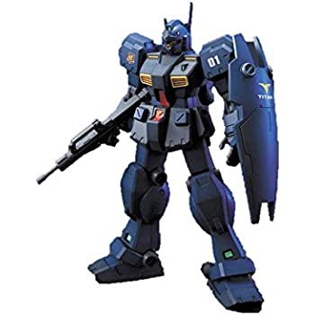 HGUC 機動戦士ガンダム0083 STARDUST MEMORY ジムクゥエル 1/144スケール 色分け済みプラモデル
