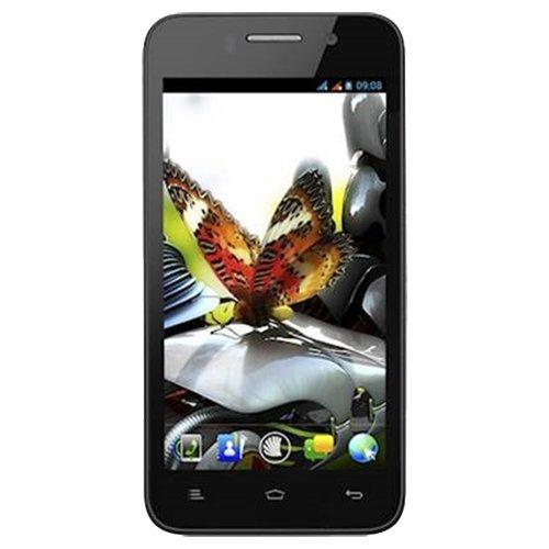 NGM Forward Infinity Smartphone, 4 GB, Dual SIM, Nero [Italia]
