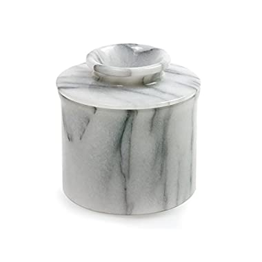 Norpro Marble Butter Keeper