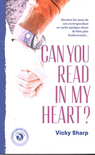 Can you read in my heart ?: Romance