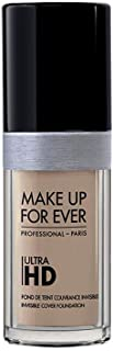 Makeup Forever Ultra HD Invisible Cover Foundation Alabaster Y205