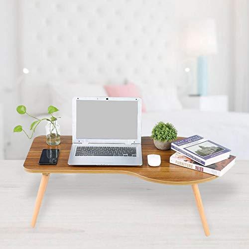 Luz de Mesa de té Multiusos de Mesa de Ordenador portátil de Escritorio para Dormitorio