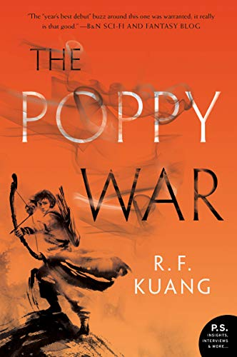 The Poppy War: A Novel