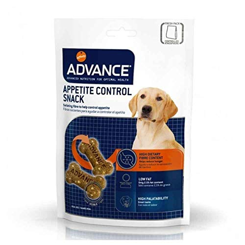 Affinity Advance Snacks Appettite Control Bolsa 150Gr 150 g 🔥