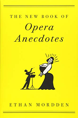 The New Book of Opera Anecdotes: Pap