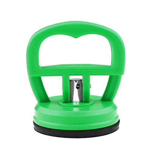 zhouweiwei 5pcs Saugdellenabzieher Auto Body Shop Dellenreparaturwerkzeuge Heben Sie Glas Moving Orange
