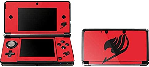 fairy tail 3ds skin