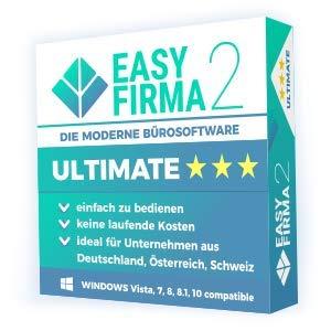 WoAx-IT -  EasyFirma 2 Ultimate