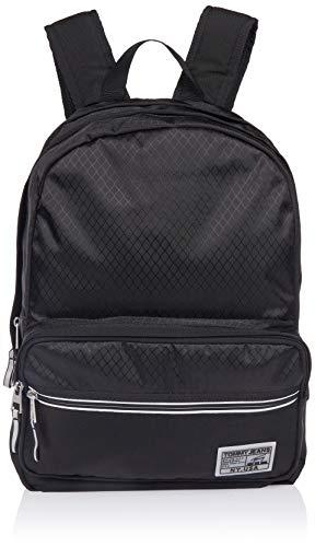 TOMMY HILFIGER TJM College Backpack Black