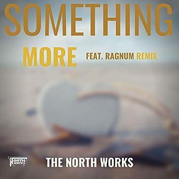 Something More [feat. Ragnum Remix]