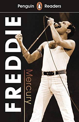 Freddie Mercury (Penguin Readers Level 5)
