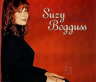 Hey Cinderella By Suzy Bogguss (0001-01-01)