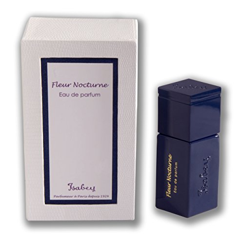Isabey Paris Fleur Nocturne Eau de Parfum - 10 ml