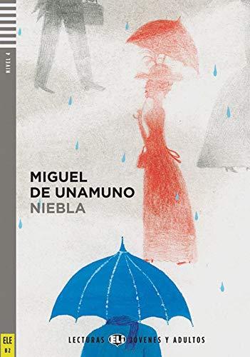 Unamuno, M: Niebla/m. CD