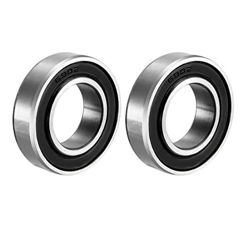 BEARING Options cuscinetto 6804 2RS 20mm x 32mm x 7mm