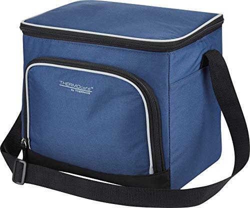 Thermos 157961 Medium Cool Bag, Polyester, Navy, 6.5 Litre