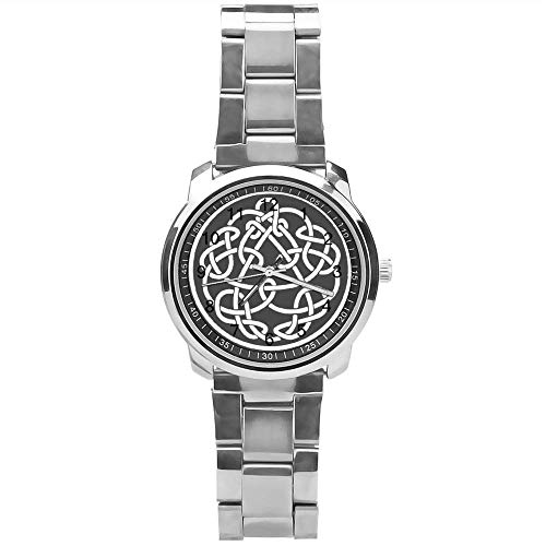 King Crimson Discipline キング?クリムゾン腕時計 メンズ ステンレス ビジネス ファッション 合金