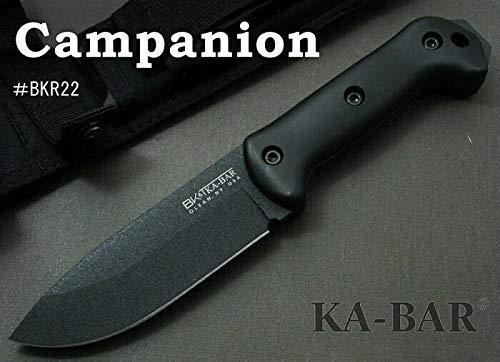 KA-BAR(ケーバー)『ベッカーBK22コンパニオンナイフナイロンシース』