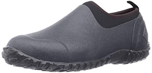 Mucktser LI Men's Rubber Garden Shoes review