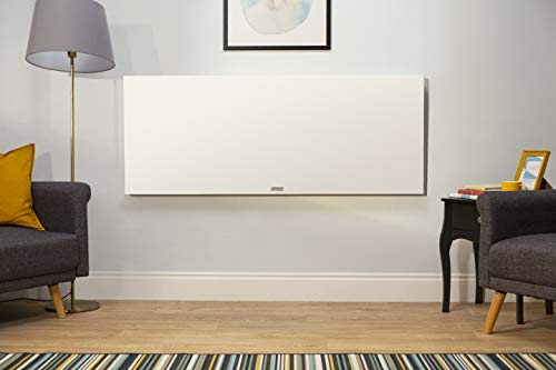 cürv Smart Infrarood Flat Panel Heater Muur gemonteerd 15 Jaar Garantie Energie Efficiënte Elektrische Lage Energie Heater Slim Panel Heater met CE/RoHS/Certificaat