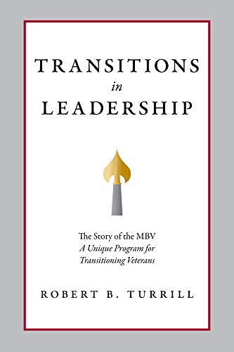 Transitions in Leadership: The Story of the MBV (English Edition)
