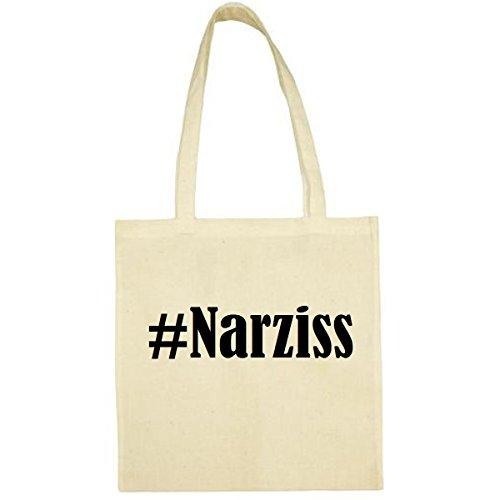 Tasche #Narziss Größe 38x42 Farbe...