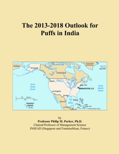 The 2013-2018 Outlook for Puffs in India