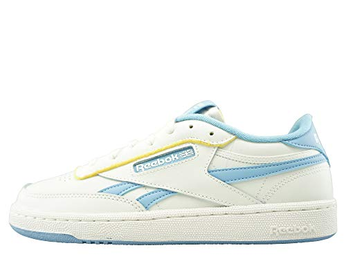 Reebok Ef7901, Damen-Sneaker, Blaue Kreide - Größe: 38 EU