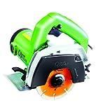 Planet Power EC4 Premium Green 10mm 1200w Cutter with 4inch Cutting Blade