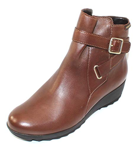 Mephisto Womens Ariane Leather Boots