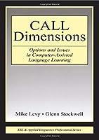 Call Dimensions (ESL & Applied Linguistics Professional Series)