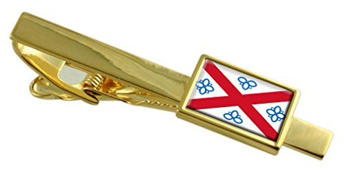 Penrith City Inghilterra bandiera oro Clip inciso personalizzato