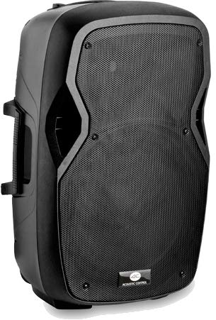 Acoustic Control AC8 AMP