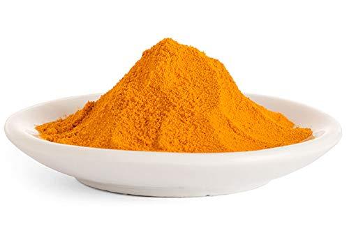 2 LB ORGANIC TUMERIC Root Powder 100% Pure (Curcuma Longa) TURMERIC,