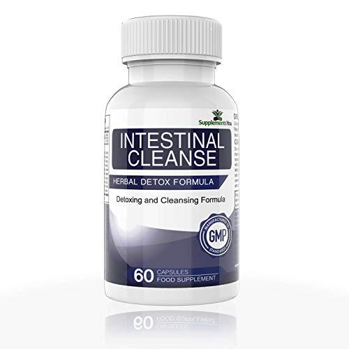 POTENTE MEZCLA DE SÚPER ALIMENTOS con propiedades antibacterianas, antivirales, antiparasitarias y antiinflamatorias. UNA VARIEDAD DE SALUDABLES BENEFICIOS NATURALES: puede estimular la digestión, ayudar con la función del hígado y vesícula biliar, a...